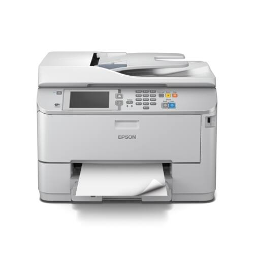 Epson WorkForce Pro WF-5690DWF nyomtató - ingyen 3 évre kiterjeszthető gyári garanciával