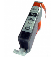 PGI-520 BK / CLI-521 utángyártott tintapatron (chipes)