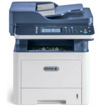 Xerox WorkCentre 3335DNW ADF MFP