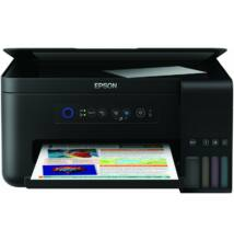 Epson L4150 nyomtató - 5.000 forint régi nyomtató beszámítás