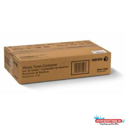 Xerox WorkCentre 7225,7120 Waste toner box (Eredeti)