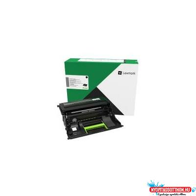 Lexmark MS/MX/72x/82x Return Drum Bk 150K (Eredeti) 58D0Z00
