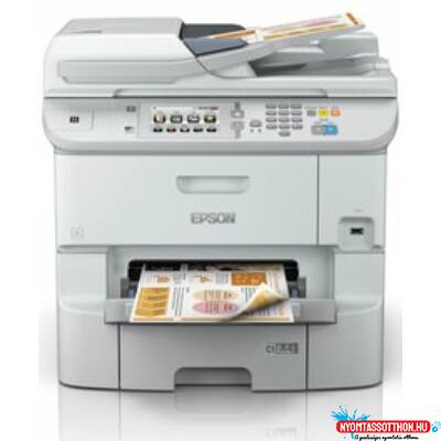 Epson WorkForce Pro WF-6590DWF Mfp