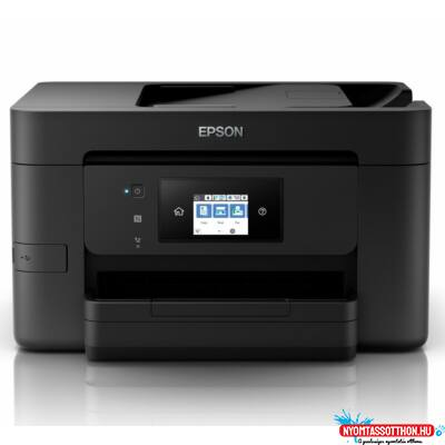 Epson WorkForce WF-3720DWF Tintás Mfp