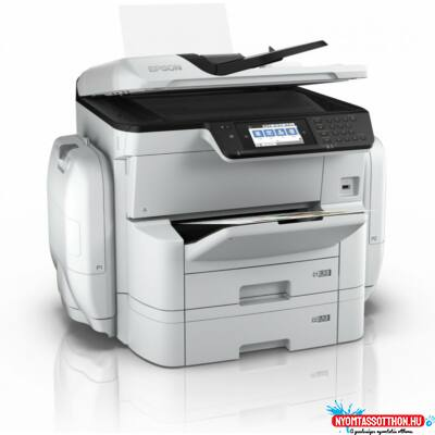 Epson Workforce Pro WF-C869RDTWFC RIPS A3+Mfp
