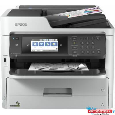 Epson WorkForce Pro WF-M5799DWF Mono Mfp