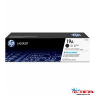 HP CF219A Drum Black 12k No.19A (Eredeti)