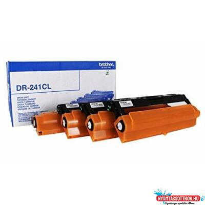 Brother DR241CL drum (Eredeti)