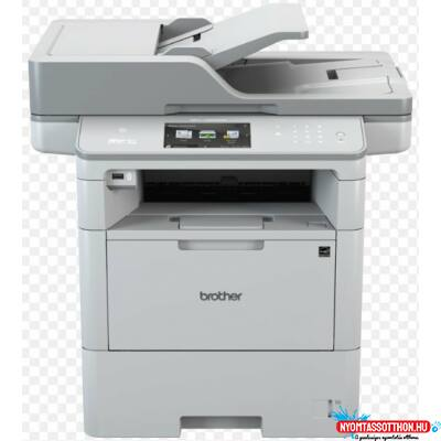 Brother MFCL6900DW MFP