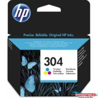 HP N9K05AE Patron Color No.304 (Eredeti)