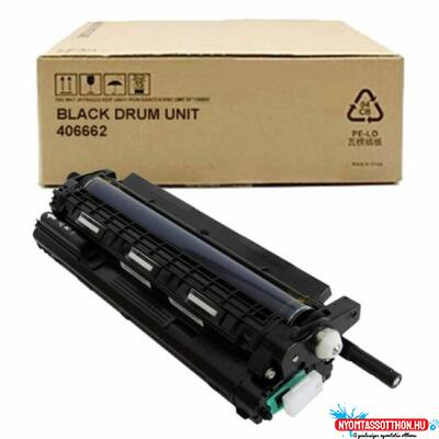 Ricoh SP C430/C431 Drum Black (Eredeti)