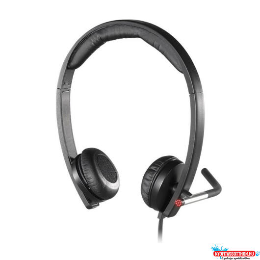 Logitech H650 sztereo headset