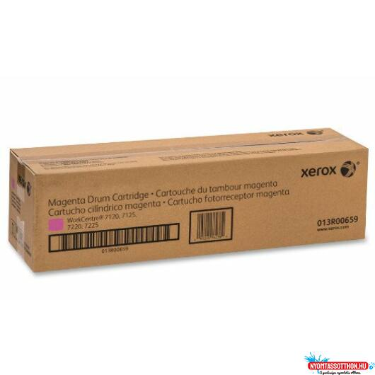 Xerox WorkCentre 7225,7120 drum unit Magenta (Eredeti)