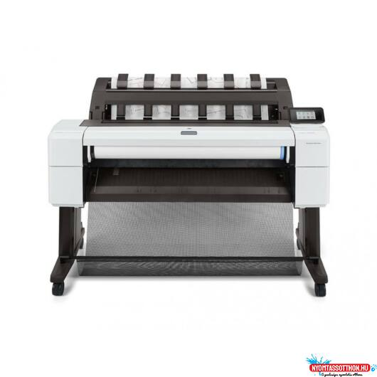 HP DesignJet T1600 36 nyomtató