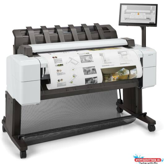 HP DesignJet T2600PS 36 mfp