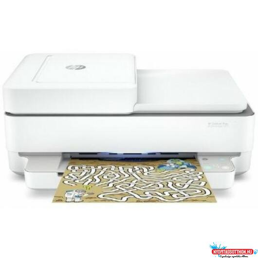 HP DeskJet Plus Ink Advantage 6475 AiO