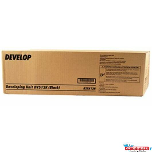 Develop ineo+ 224/224e Developer Unit DV512k /Eredeti/ B