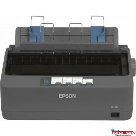 Epson LQ-350 mátrix Nyomtató