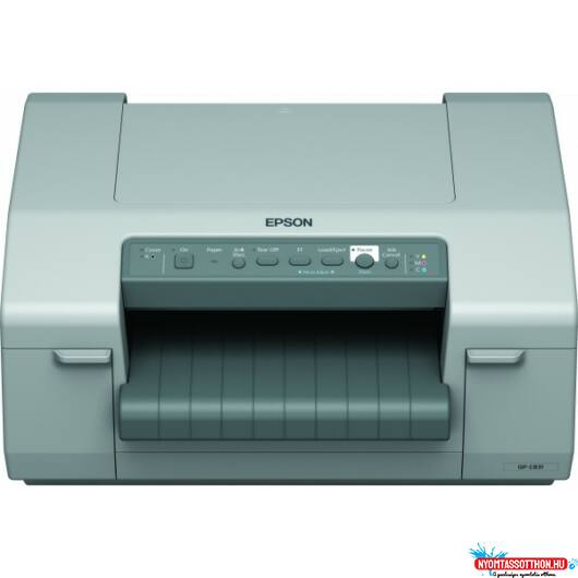 Epson ColorWorks C831 Cimke Nyomtató