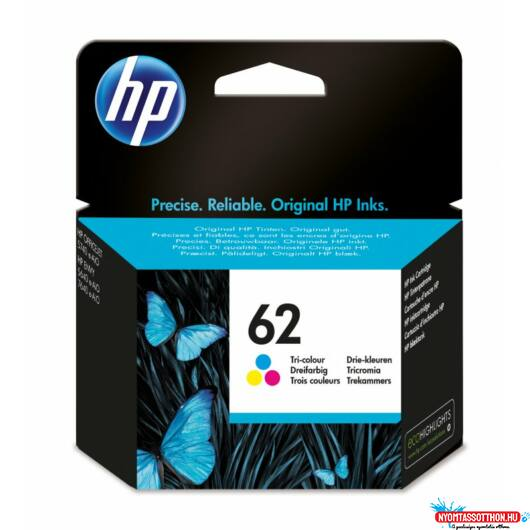 HP C2P06AE Patron Color No.62 (Eredeti)
