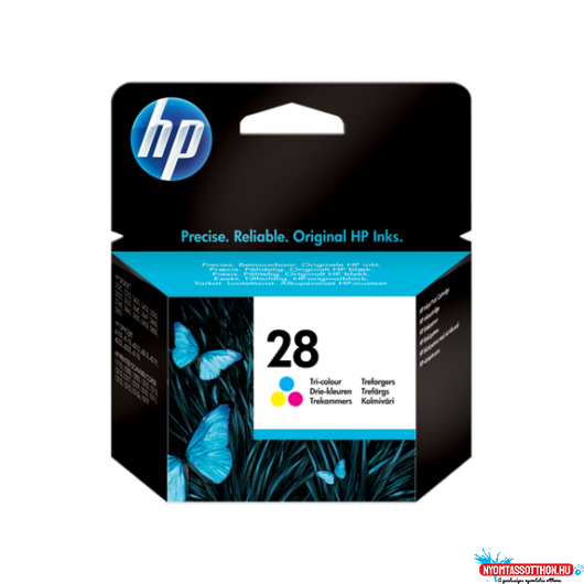 HP C8728AE Patron Color No.28 (Eredeti)