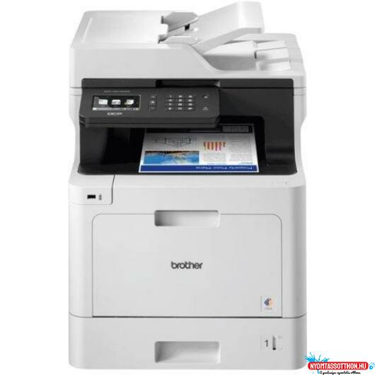 Brother DCPL8410CDW MFP