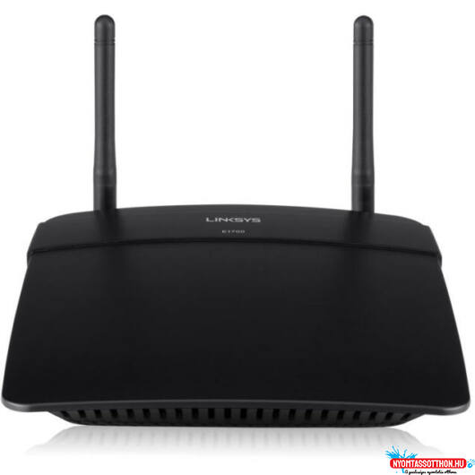 LINKSYS Router N300 WI-FI with Gigabit