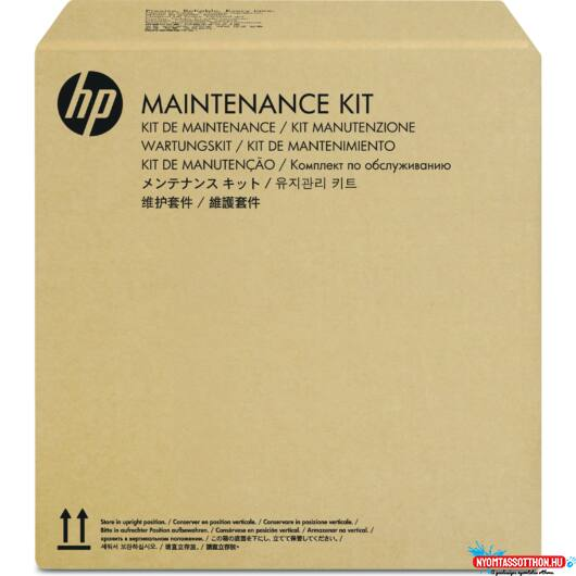 HP ScanJet 5000 s4/7000 s3 görgő-cserekészlet