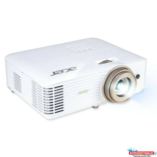 Acer V6520 DLP 3D Full HD projektor