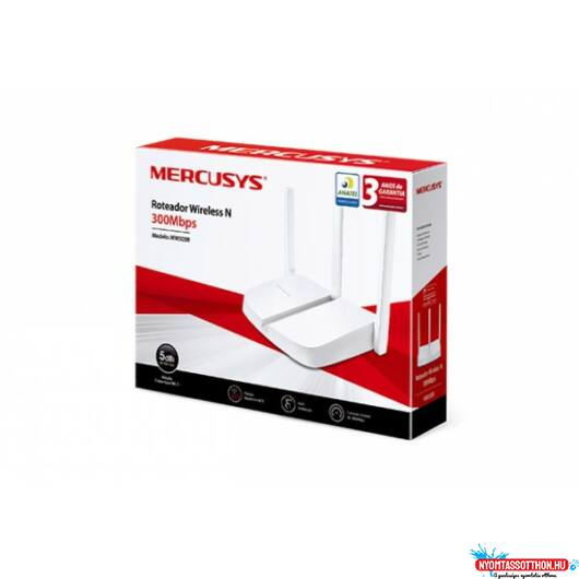 MERCUSYS Router MW305R