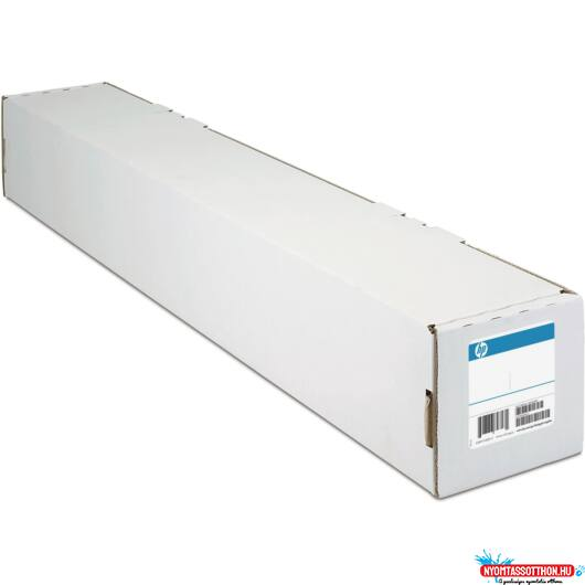 HP 24x45,7m Tekercspapír 80g (Eredeti)