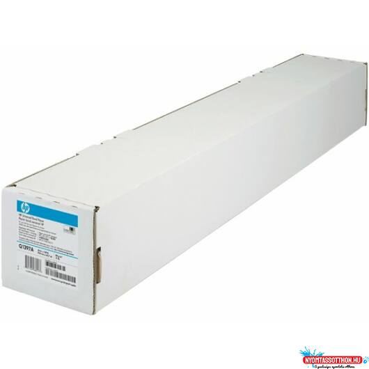 HP 36x45,7m Rajzpapír 80g (Eredeti)