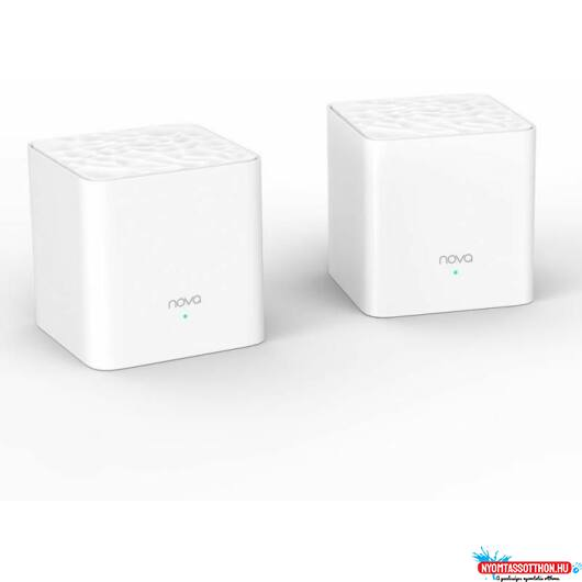 TENDA MW3 Whole-home Mash Wifi 2p AC1200