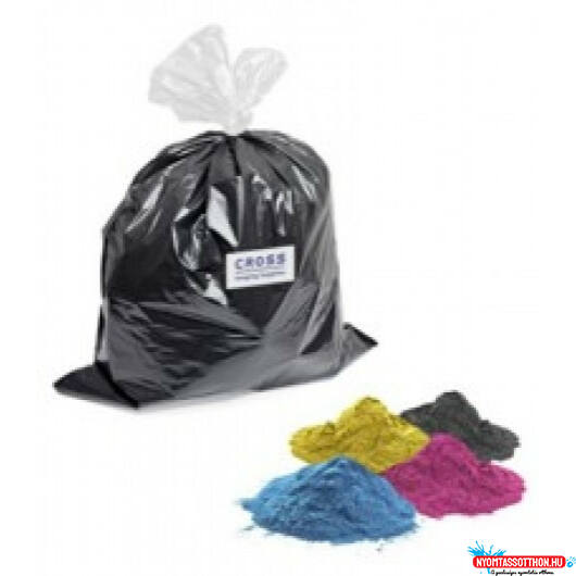 HP 2600 Refill,MAGENTA 1kg  SCC (For use)