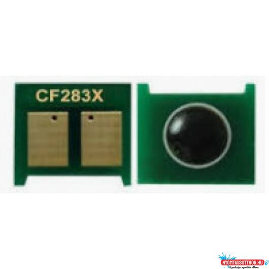 HP M225MFP CHIP 2,2k./CF283X/ ZH