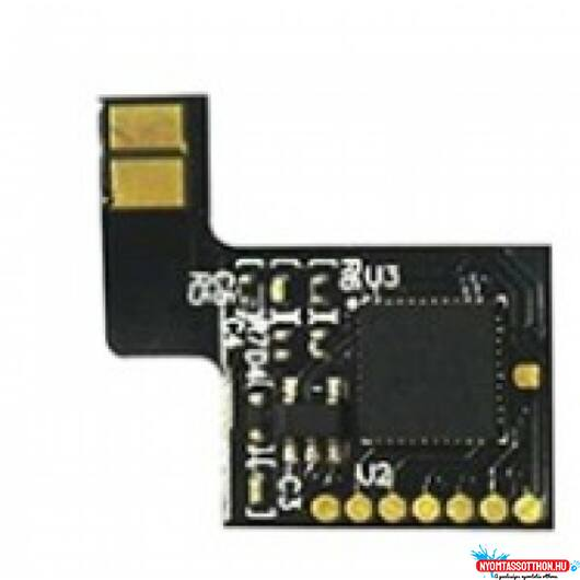 HP M252 CHIP 1,4k.Magenta  CF403A SCC* (For use)