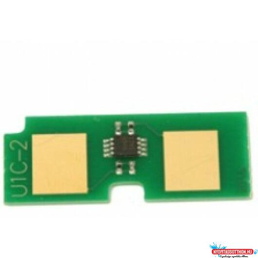 HP UNIVERZÁLIS COLOR CHIP TSC/L3 Cy. AX  (For use)