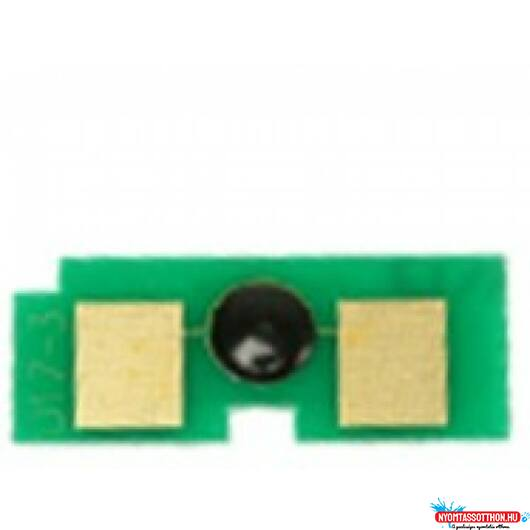 HP UNIV. FEKETE CHIP A  ZH (For use)