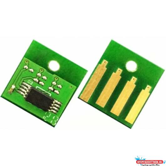LEXMARK MS/MX410/510 Toner CHIP 10k.PC (For Use)