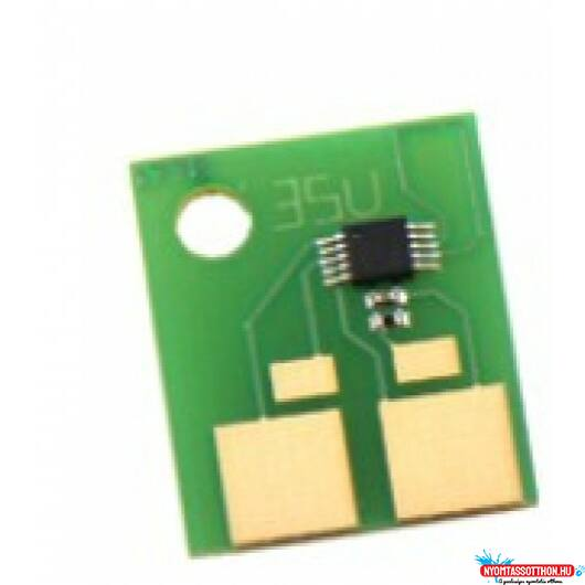 LEXMARK C780/X782 CHIP Cy. 16,5K.* (For use)