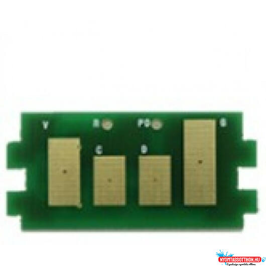 MINOLTA C3350/C3850 Toner CHIP UNIVERZÁLIS 10k. ZH (For use)