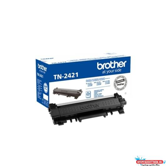 Brother TN2421 toner (Eredeti)