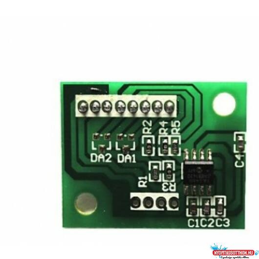 MINOLTA C452 Toner CHIP C/M/Y UNIV.30k. ZH* (For use)