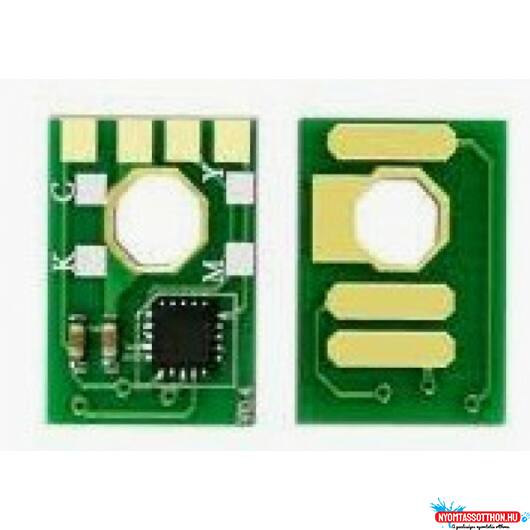 OKI C833/C843 CHIP Cy.10k. CI* (For use)