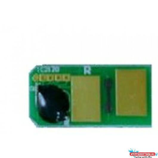 OKI C612 Toner CHIP Bk.8k.(For Use) SCC*