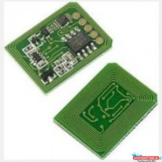 OKI MC860 Toner CHIP Cyan 10k. PC* (For use)