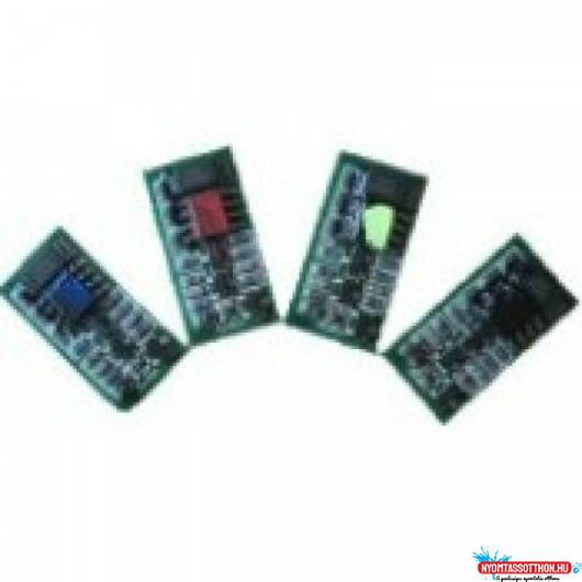 RICOH MPC2800 CHIP Black 20K. ZH* (For use)