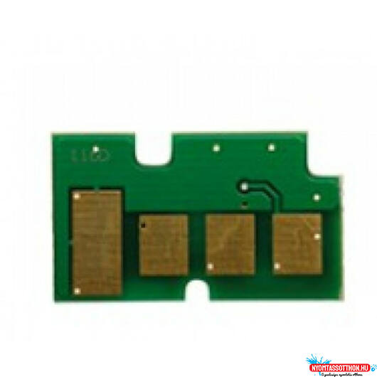 SAMSUNG SLC430 CHIP Cyan 1k. C404S ZH* (For use)