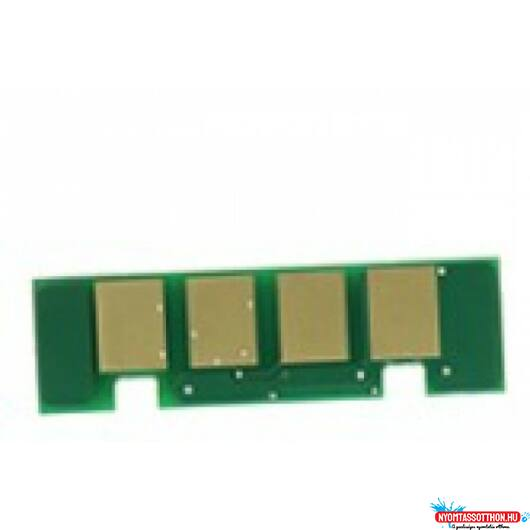SAMSUNG CLP320 CHIP Bk.1,5k. AX K407 (For use)