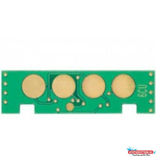 SAMSUNG CLP365 CHIP 1k.Yellow  CI (For use)